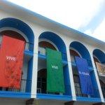 RT @ArturoVinuezaL: Lanzan campaña Vive #Manta vive el Color. @Oromar_TV @Modelo977 @ErikaIto_ @jorgezamb1 http://t.co/LU1WDMTQav