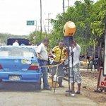 No hay gasolina en #LaGuajira http://t.co/Ot4XXB71RU http://t.co/tFDX7kk1K7