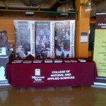 @missouristate free admission day today. @maroonation http://t.co/A5fin1TpY6