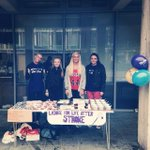 RT @EssexBladesLAX: Essex Lacrosse running a charity stall on Square 3 today for the Stroke Association. ????#lifeafterstroke http://t.co/xB5V0E5nJR
