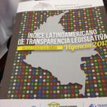 Indicadores de transparencia del Congreso, realizado por @CongresoVisible @transparenciaco @ObservatorioICP http://t.co/HvHWLulxh8