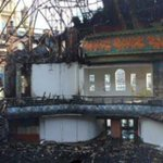 So sad to see the inside of Majestic Leeds. Had hope the damage would be just to the roof structure :-( http://t.co/e5BlXJ1yrx