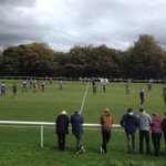 RT @_TheGryphon: In the Mens Football 1s, Uni have just taken a deserved 1-0 lead #LeedsVarsity http://t.co/DNRPIpeCz6
