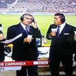 RT @MelcochitaDice: FELIZ DÍA DEL PERIODISTA PERUANO Un saludo especial a quienes han estudiando 5años para ver al Puma de comentarista http://t.co/SAJv447O32