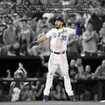RT @MLB: A night the @Royals will never forget: http://t.co/5JubxQWt8X #WildCard http://t.co/ckW6elrMaN