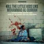 #Israel is a regime that commits infanticide. #NeverForget Muhammad al-Durrah http://t.co/f7I5e0JzRa