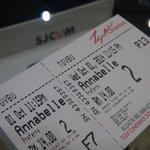 Annabelle ???? http://t.co/k5JqwibnrC