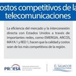 RT @jessicabukele: #ElSalvador es el más competitivo en costos para establecer y operar negocios en #CA! http://t.co/FTgcvdPC3L | vía @fDiMagazine @Proesa_sv