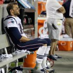 NFL personnel: Tom Brady not the problem in New England (via @AlbertBreer) http://t.co/zSWu1xukvN http://t.co/fz1pYRr0Zk
