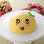 もうクリスマスケーキの予約が始まってるなっしかー♪一年がはやいなっしー♪ヾ(。゜▽゜)ノ良かったらふなっしーの生首ケーキで祝ってなっしー♪ https://t.co/Bn8PiEkAQM http://t.co/JZtZhHD5bR