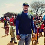 50 Cent Wants To Feed One Billion People In Africa By 2016 http://t.co/MrxeiTEEN4