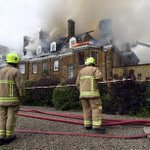 It is too awful to put into words: More reaction to the Crathorne Hall fire on our live blog http://t.co/jWmAV1T1gU http://t.co/wCqMaQNLan