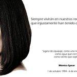 En un día como hoy, la actriz de telenovela y ex Miss Venezuela Monica Spear cumpliría 30 años http://t.co/X4MjvwyV8f