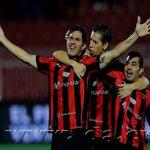 RT @ldacr: Para el Clásico es: GANAR o GANAR!!! ¡Vamos con todo Liga! http://t.co/9VgBjKELx1