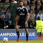 RT @realmadrid: .@aarbeloa17, 200 partidos en el Real Madrid http://t.co/eYxFRgavN2 #LudogoretsRealMadrid #HalaMadrid http://t.co/ToRX1na5tj