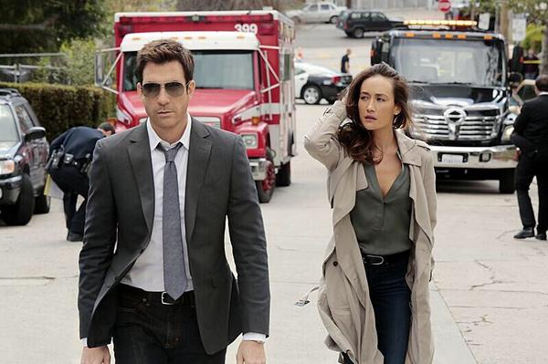 #Nikita's @MaggieQ returns to TV with her brand new show #Stalker tonight @ 10pm on CBS! Don't miss it! @StalkerCBS http://t.co/g1XnkG4NZr