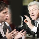Presionado, renunció Fábrega al Banco Central (Politica) por Mónica Filippi http://t.co/2IjAfUAoje http://t.co/Rftlg9OERl
