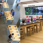 Can Microsoft outdo Apple with its new Manhattan store? http://t.co/PVhSbgy58L http://t.co/8dL9Fx4AKd