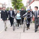 RT @elobservatodo: Promueven uso de bicicletas y creación de ciclovías en #LaSerena - #Coquimbo http://t.co/eLDnyuGJBZ #Chile http://t.co/TF2kJf4qNq