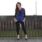 RT @BoopFashionista: My Favourite Office Look now on the blog http://t.co/gJ05XhgN85 #fbloggers #galwayhour #irishbizparty http://t.co/vdzNj9Wvcs