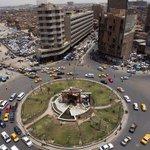 بغداد .. صار أمرها وقرارها بين لص وقاتل وزنديق ومحتال .. لم يعد في بغداد شيء من الدلال . http://t.co/CU5lF5Hqug