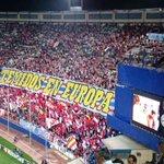 FINAL. Atleti 1- Juventus 0 Victoria del Atleti. ¡Bravo guerreros! http://t.co/CA0fmgnGAh
