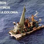 """""""@betovaldez: Vanoli va al BCRA y Karina Bermudez, de La Campora, va como titular de la CNV."""" / empiecen a remar. http://t.co/onc4WAMMBO"""