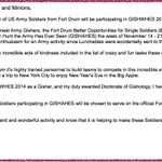 So we got this message from the US Army today: http://t.co/z2b7jhyK9O