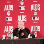 #Orioles Tweets: Bucks press conference before the team workout. #WeWontStop http://t.co/wVuOxtjD5Q #MLB http://t.co/r8K58g3I7L