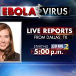 RT @JustinFarmerWSB: Were live in Dallas in 2 mins. Join us @wsbtv #Ebola http://t.co/8uPPE7uunA
