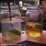Who says you cant have #tequila on a Wednesday? Drop by tonight for your own #masonjar drinks! #hoboken http://t.co/VGSYita1fR