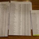 Aquí la lista de quienes recibieron aportes reservados y cuanto. Nosotros (en plural pq somos un equipo) 0 $. http://t.co/UrHReQMqL2