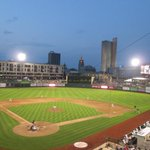 RT @StadiumJourney: The @TinCaps take home the top spot in our latest @MiLB rankings: The Midwest League http://t.co/RNnWMo6Bw1 http://t.co/4BHkehGPP3
