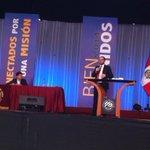 "Pablo Sanchez presenta tema ""Evangelismo Transmedia: Jesús 3.0"" #GAiNPeru @hopemedia_es @pablo_hopemedia http://t.co/BfCyJ8Eb1v #6MetasUPN"