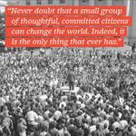 RT @UCBerkeley: 50 years ago today, the Free Speech Movement began. #FSM50 #freespeech http://t.co/zaOq34FmbH