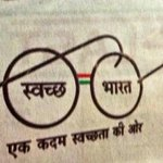 RT @thekiranbedi: Bapu for Ist time on yr birthday cleanliness drive for yr country is being organised & led by @PMOIndia- Tom http://t.co/YLK1Dut2oq