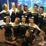 RT @CarnegieCheer: Girls already for varsity! #varsity14 #LeedsBeckett http://t.co/eOH8x6i1nf