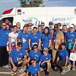 RT @NSLIJCEMS: @LenoxHill Employees Joined in the 2014 #NYC @Tunnel2Towers 5K see video at http://t.co/F2jo629I0q #T2Trun #NSLIJLife http://t.co/3oP5gccfns