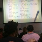 Just your regular Sociology class. #OnlyAtSouthern http://t.co/xBbiHFrPKD
