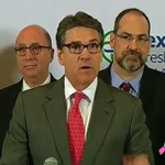 RT @ABC: NEW: Gov. Perry: Children who had contact with Dallas Ebola patient are being monitored at home - @ABCNewsHealth http://t.co/m08OMVQz79