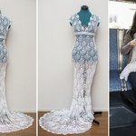 Meet the bride whose $30 wedding dress went viral http://t.co/xw1pZgVVbU #Seattle #Vancouver http://t.co/PaWJYpbMue