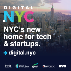 If you're an investor, entrepreneur, or a developer http://t.co/VrUrHg9FRf has what you're looking for. #digitalnyc http://t.co/kmhgaH1xqB