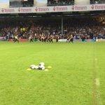 RT @LeedsVarsity14: Leeds Beckett Cheerleaders are out, 30 minutes till kick off #LeedsVarsity http://t.co/2wnK0nldm9