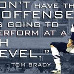 RT @SportsCenter: Tom Brady had a brutally honest reaction this morning to the Patriots recent struggles. MORE: http://t.co/uCZxzS58jO http://t.co/ECMBadj5zk
