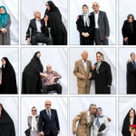 RT @NegarMortazavi: Years of Love: #Iran couples married for over 50 yr Photos: Amin Khosroshahi via @SaeedKD http://t.co/7g485cYkUg http://t.co/2JlG2A7T52