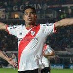"Teo Gutierrez: ""Soy el jugador del pueblo de River"" http://t.co/9sJEBgWpMW"
