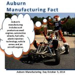 RT @AUBusiness: Friday is Auburn Manufacturing Day! Tour Auburn Training Connection: 11a-1p. Get more info: http://t.co/lY7MICLOIx http://t.co/bfAlTpWMSa