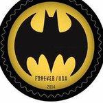 RT @nacion: Batman circulará en timbres fiscales de Estados Unidos para festejar sus 75 años http://t.co/NExTngNEJa http://t.co/mXiJP1AxHF