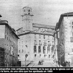 Unas de las primeras fotos de #Vitoria #Gasteiz http://t.co/tdwuri4ucf