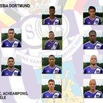 RSC Anderlecht - Borussia Dormund | Line-up ! #RSCA #UCL #ANDbvb #coym http://t.co/4yZmJqAUyx